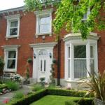 Victoria Hall Stoke Hotels - Kenwood Guest House
