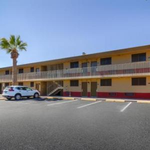 Travelodge Phoenix Downtown