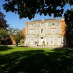 Priory House B&B And The Oriental Brewhouse Self Catering Accommodation