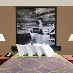 Ithaca College Hotels - Super 8 By Wyndham Ithaca