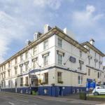 Malvern Theatres Hotels - Great Malvern Hotel