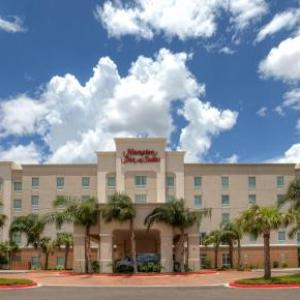Hampton Inn & Suites Mcallen