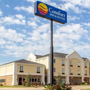 Comfort Inn Suites Perry