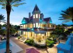 Key West Florida Hotels - Southernmost House Hotel