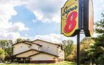 Shawnee On Delaware Pennsylvania Hotels - Super 8 By Wyndham Stroudsburg