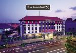 Seminyak Indonesia Hotels - Amaris Hotel Teuku Umar