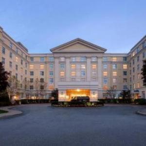 Mystic Marriott Hotel & Spa