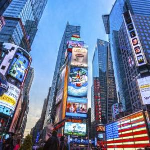Hotels near Terminal 5 NYC - Hudson New York Central Park