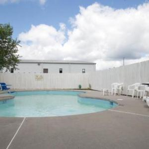 Super 8 By Wyndham Christiansburg