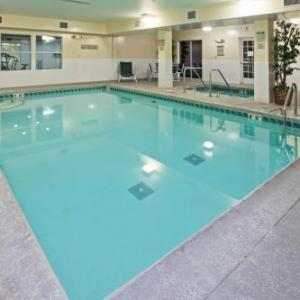 Country Inn & Suites by Radisson Chicago O'Hare South IL