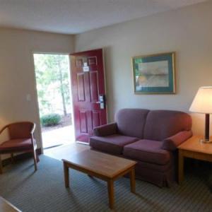 Affordable Suites Greenville