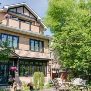 Calgary Westways Guest House