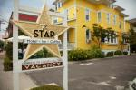 Cape May New Jersey Hotels - The Star Inn