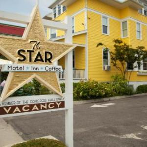 Hotels near Cape May Convention Hall - The Star Inn