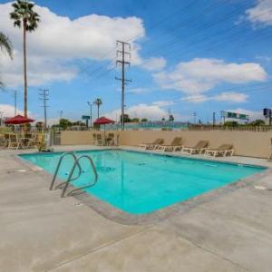 Motel 6-San Bernardino CA - South