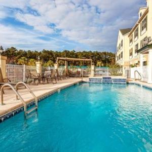 Country Inn Suites By Radisson Hotel Hinesville