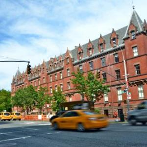 Hotels near Columbia University - Hi NYC Hostel