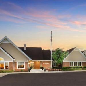 Residence Inn By Marriott Philadelphia Montgomeryville
