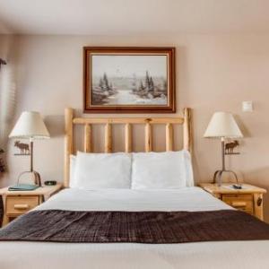 Crystal Bay Casino Hotels - Franciscan Lakeside Lodge