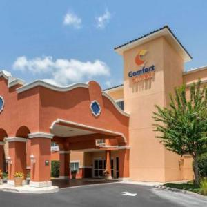 Hotels near Sharon L. Morse Performing Arts Center - Comfort Suites The Villages