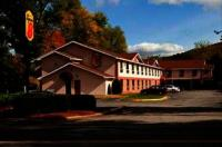 Super 8 Motel - Brattleboro