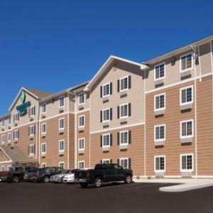 WoodSpring Suites Hobbs
