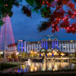 Hotels near Palace Theatre Grapevine - Gaylord Texan Resort & Convention Center