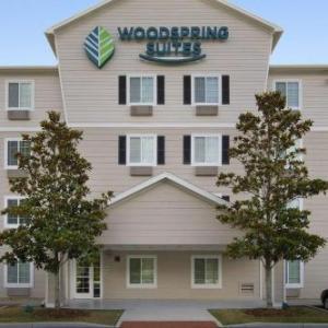 WoodSpring Suites Gainesville I-75