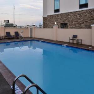 Le Triomphe Golf & Country Club Hotels - Hampton Inn Broussard-Lafayette Area
