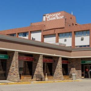 Hotels near EnCana Events Centre - George Dawson Inn