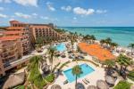 Palm Beach Aruba Hotels - Playa Linda Beach Resort