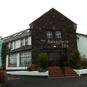 Giant's Causeway Bushmills Hotels - The Smugglers Inn