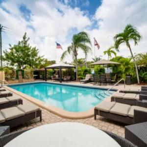 Sheridan Suites Apartments FL, 33004
