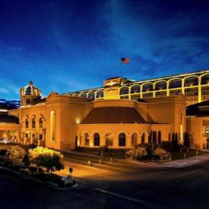 Suncoast Hotel And Casino