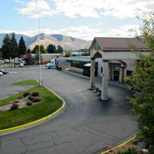 Hotels near Ogren Park Allegiance Field - Broadway Inn Conference Center
