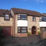 Byerley House