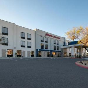 Sunset Station Hotels - Hampton Inn And Suites Las Vegas - Henderson
