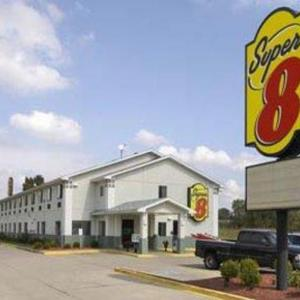 Super 8 by Wyndham Owensboro