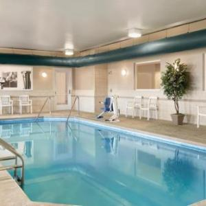 Country Inn & Suites by Carlson - Indianapolis Airport South IN, 46221