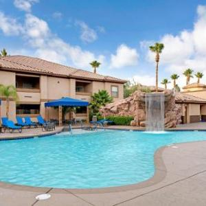 Orleans Arena Hotels - Desert Paradise Resort By Diamond Resorts