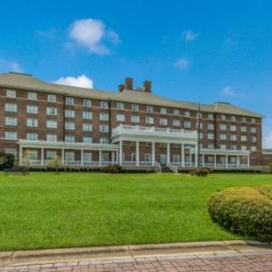 Hotels near Suffolk Center for Cultural Arts - Hilton Garden Inn Suffolk