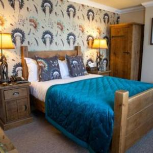Hop Farm Country Park Hotels - Smith And Western