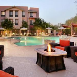 Ice Den Scottsdale Hotels - Hilton Garden Inn Scottsdale North/Perimeter Center