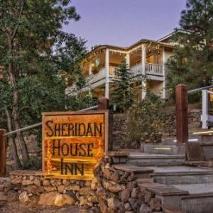 Sheridan House Inn-Adult Only Accommodation
