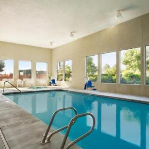 Hotels near Toyota Arena Kennewick - Super 8 by Wyndham Kennewick