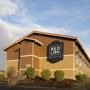 Weyerhaeuser King County Aquatic Center Hotels - Red Lion Inn & Suites Federal Way