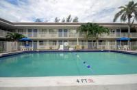 Motel 6 Dania Beach Image