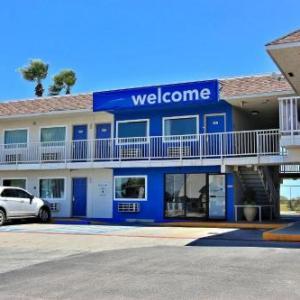 Motel 6 Corpus Christi East -N. Padre Island