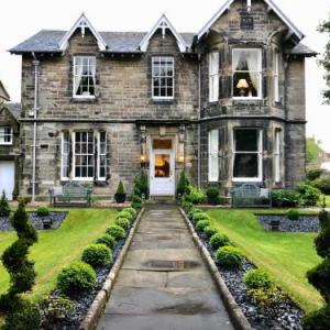 The Brunton Musselburgh Hotels - Abercorn Guest House