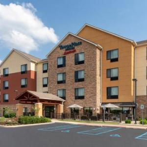Broad Ripple Place Hotels - Towneplace Suites Fort Wayne North